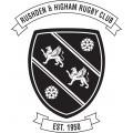 Rushden & Higham RFC JR