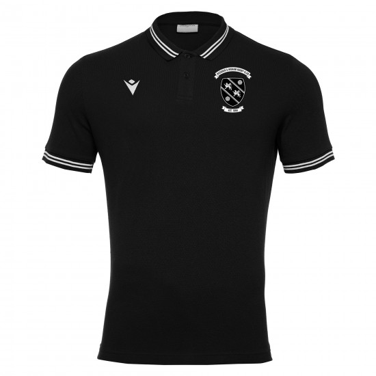 Rushden & Higham RFC Yukar Polo Shirt SR