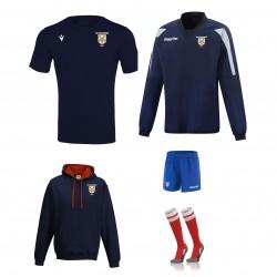 Wellingborough RFC Kit Bundle 1 JR