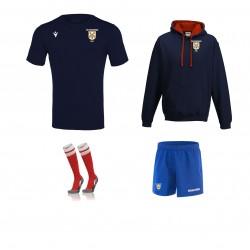 Wellingborough RFC Kit Bundle 2 JR
