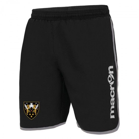 Northampton Saints DPP Gym Shorts SR