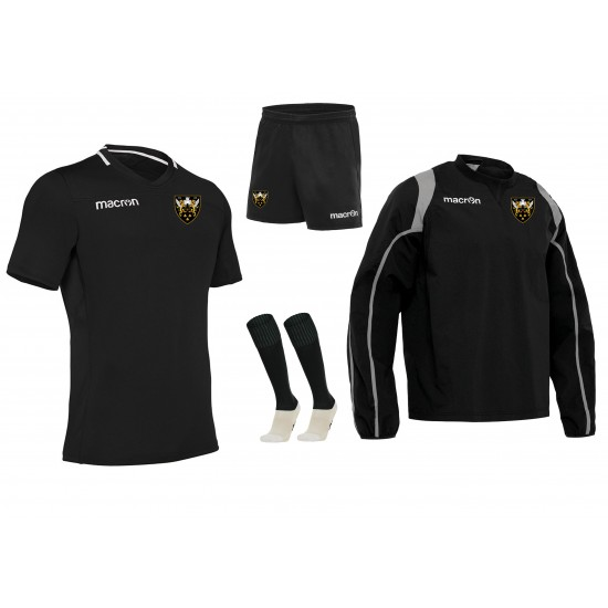 Northampton Saints DPP Training Pack JR