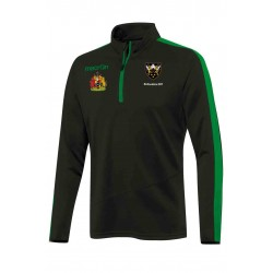 Saints DPP 1/4 Zip Bedfordshire SR