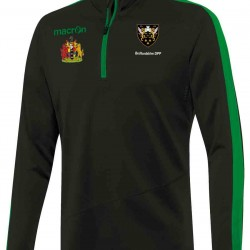 Saints DPP 1/4 Zip Bedfordshire JR