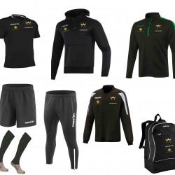 Saints DPP Complete Pack Cambridgeshire SR