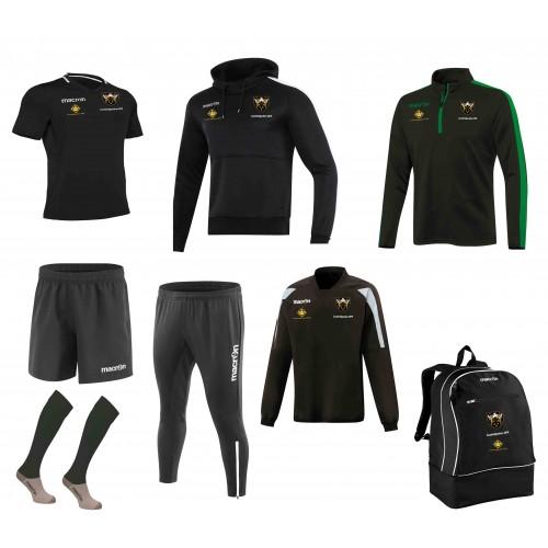 Saints DPP Complete Pack Cambridgeshire JR