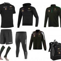Saints DPP Complete Pack Suffolk & N Essex SR