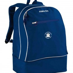 Long Buckby RFC Maxi Academy Backpack