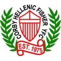 Corby Hellenic YFC JR