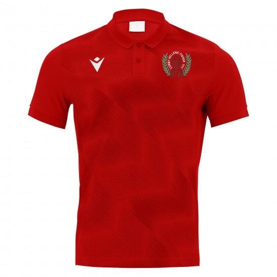 CHYFC Thavil Shirt SR