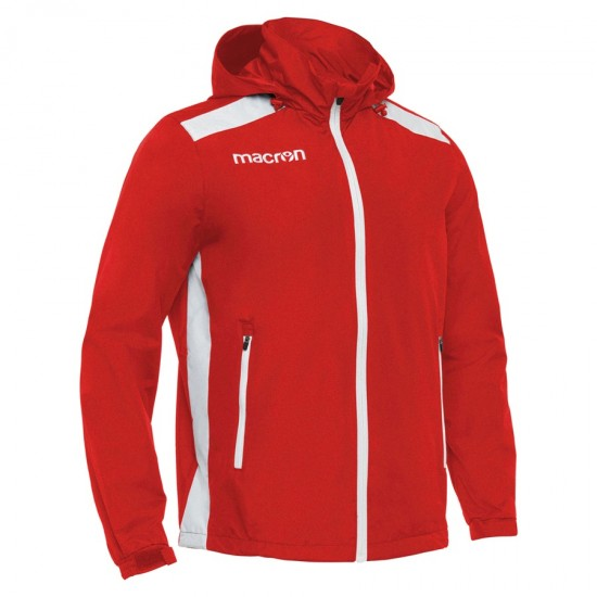 Calgary Mesh Lined Jacket JR