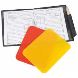 Referee Basic Note Book