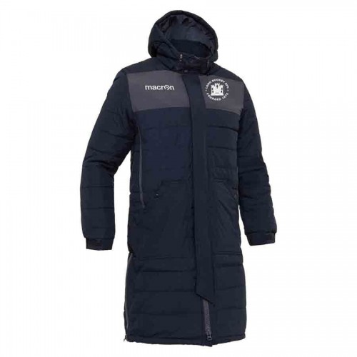 Long Buckby RFC Suva Jacket SR