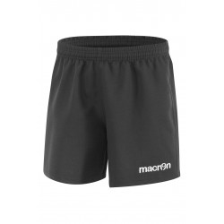 Moulton College Howlite Rugby Shorts Black