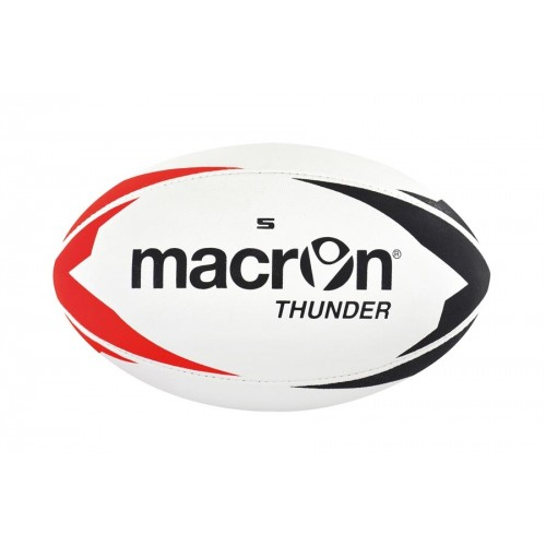 THUNDER Rugby match-day ball size 5