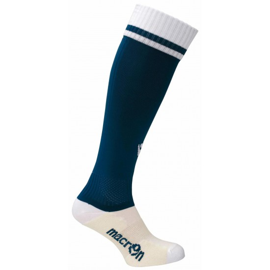DUAL calza nylon bicolore SR