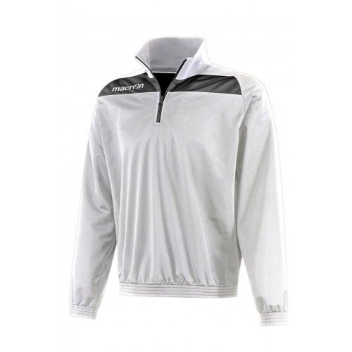 NILE 1/4 zip Top