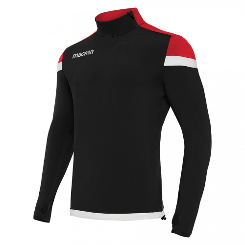 Tigris 1/4 Zip Training Top JR
