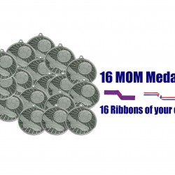 MOM Season Medals