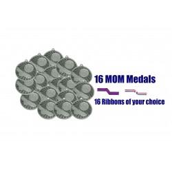 MOM Season Medals