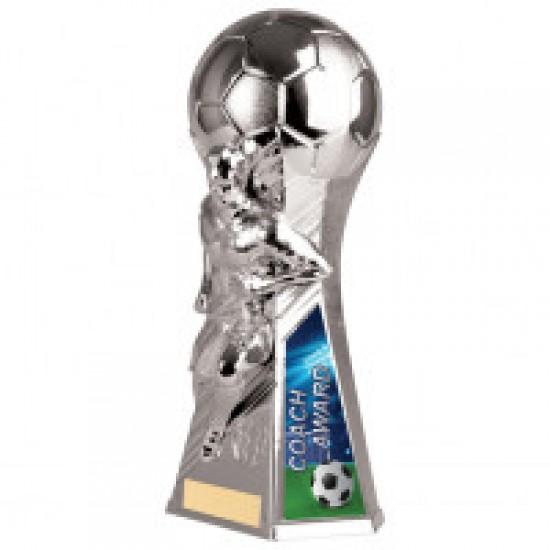 MOM Silver Trophy