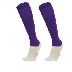 WRFC Round Purple Socks