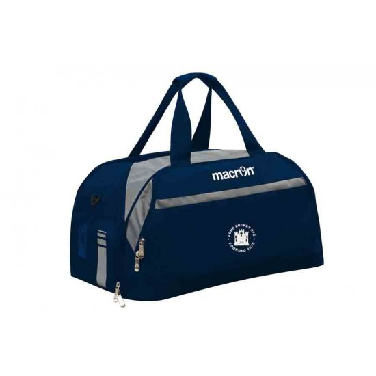 Long Buckby RFC Burst Gym Bag
