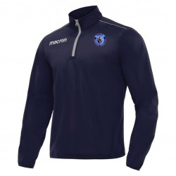 Higham Colts Iguazu 1/4 Top Navy JR